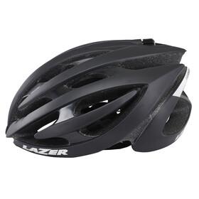 Lazer Genesis Helm schwarz matt